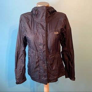 Helly Hansen lightweight shell jacket